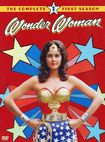 Wonder Woman: The Complete First Season [3 Discs] (dvd) 6567146