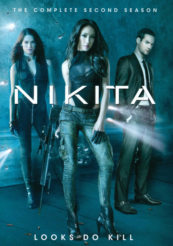 Nikita: The Complete Second Season [5 Discs] (dvd) 6570826