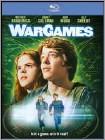 WarGames (Blu-ray Disc) (Eng/Fre) 1983