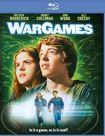 Wargames [blu-ray] 6571042