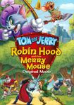 Tom And Jerry: Robin Hood And His Merry Mouse (dvd) 6571158