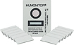 GoPro - Antifog Inserts (12-Pack)