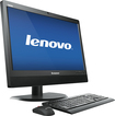 "Lenovo - ThinkCentre M92z 23"" All-In-One Computer - 4GB Memory - 500GB Hard Drive - Business Black"
