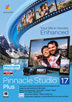 Pinnacle Studio 17 Plus - Windows
