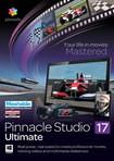 Pinnacle Studio 17 Ultimate - Windows