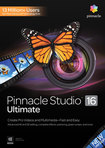 Pinnacle Studio 16 Ultimate - Windows