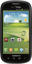 Samsung - Galaxy Stratosphere II 4G Cell Phone - Black