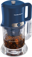 Hamilton Beach - 2-Quart Iced Coffee Maker - Blue