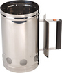Outset - Chimney Grill Starter - Stainless-Steel