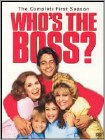 Who's the Boss: Complete First Season [3 Pack] (DVD) (Eng)