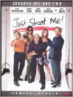 Just Shoot Me: Seasons One and Two [4 Discs] (DVD) (Eng)