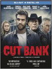 Cut Bank (Blu-ray Disc) 2013