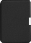 Amazon - Leather Case for Kindle Paperwhite - Onyx Black