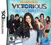 Victorious: Taking the Lead - Nintendo DS