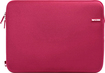 "Incase - Sleeve for 13"" Apple® MacBook® and MacBook Pro - Cranberry"