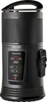 Honeywell - Digital 360° Surround Ceramic Heater - Black