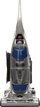 BISSELL - Total Floors Complete Bagless Upright Vacuum - Sugar Cookie