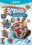 Family Party: 30 Great Games — Obstacle Arcade - Nintendo Wii U