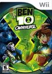 Ben 10: Omniverse - Nintendo Wii