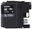 Brother - LC103BK XL High-Yield Ink Cartridge - Black