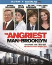 The Angriest Man In Brooklyn [blu-ray] 6606114