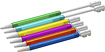 PDP - Rainbow Stylus Pack for Nintendo 3DS XL and DSi XL