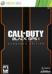 Call of Duty: Black Ops II Hardened Edition - Xbox 360
