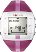Polar - FT4 Women's Heart Rate Monitor - Purple/Pink