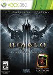 Diablo III: Reaper of Souls Ultimate Evil Edition - Xbox 360