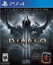 Diablo III: Reaper of Souls — Ultimate Evil Edition - PlayStation 4