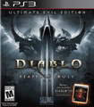 Diablo III: Reaper of Souls - Ultimate Evil Edition - PlayStation 3