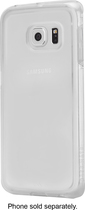 Case-Mate - Naked Tough Case for Samsung Galaxy S6 edge Cell Phones - Clear