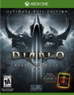 Diablo III: Reaper of Souls — Ultimate Evil Edition - Xbox One