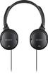 Sony - On-Ear Headphones - Black
