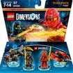 WB Games - LEGO Dimensions Team Pack (LEGO Ninjago) - Multi