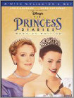 The Princess Diaries (DVD) (2 Disc) (Special Edition) (Enhanced Widescreen for 16x9 TV/Full Screen) (Eng/Fre) 2001