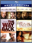 The Way Back/Day of the Falcon (Blu-ray Disc) (Eng)