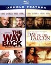 The Way Back/day Of The Falocon [2 Discs] [blu-ray] 6620112