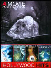Hollow Man/Hollow Man 2/Fortress 2/The Harvest (DVD)
