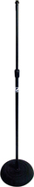 Profile - Straight Microphone Stand - Black