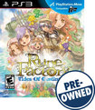 Rune Factory: Tides of Destiny — PRE-OWNED - PlayStation 3