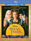Hocus Pocus [2 Discs] [blu-ray/dvd] 6623158