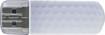 Verbatim - Store 'n' Go 8GB USB 2.0 Flash Drive - Golf - White