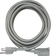 Panamax - 10' Extension Cord - Gray