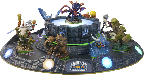 SKYLANDERS BATTLE ARENA 6632323 6632323