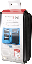 PowerA - Duo Case Kit for Nintendo DS, DS Lite, DSi, DSi XL, 3DS and 3DS XL