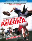 Battlefield America [2 Discs] [blu-ray/dvd] 6639098