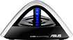 Asus - Dual-Band Wireless-N Range Extender