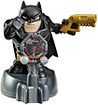 Mattel - Apptivity The Dark Knight Rises Batman Figure
