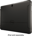 Otterbox - Defender Series Case For Samsung Galaxy Tab Pro 12.2 Tablets - Black